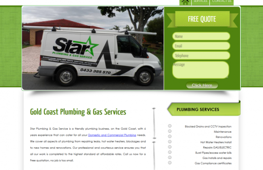 Star Plumbing and Gas